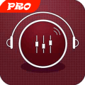 Equalizer - Bass Booster - Volume Booster Pro Icon