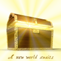 Hidden Treasures Hidden Object Icon