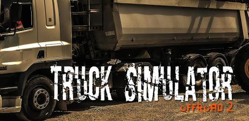 Truck Simulator Offroad 2 apk