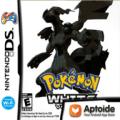 Pokemon White Version Icon