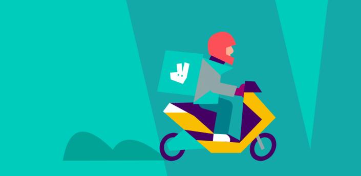 Deliveroo Rider apk