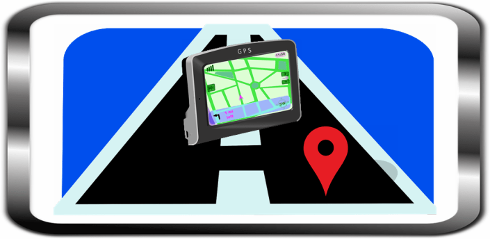 GPS Navigation Helper apk