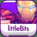 Avengers Hero Inventor Icon