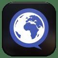 GlobeChat Icon