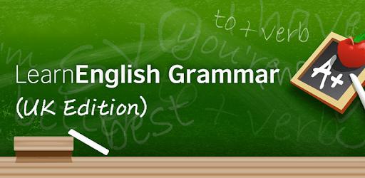 LearnEnglish Grammar (UK edition) apk