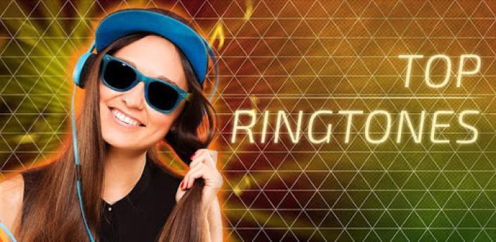 Top Ringtones 2020 - Free Ringtones for Android™ apk