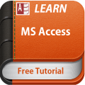 Learn MS Access Icon