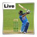 Live Cricket Tv Match Icon