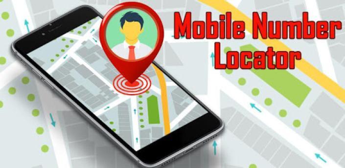 Mobile Number Locator Free apk