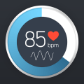 Instant Heart Rate: HR Monitor & Pulse Checker Icon