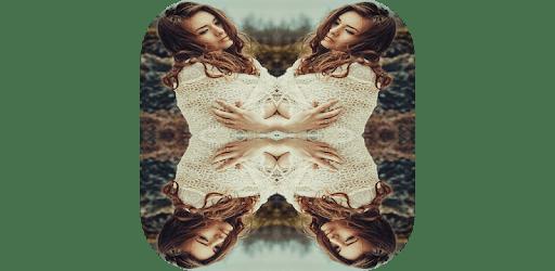 Mirror Camera Collage apk