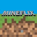MineFlix Safe Minecraft Videos Icon