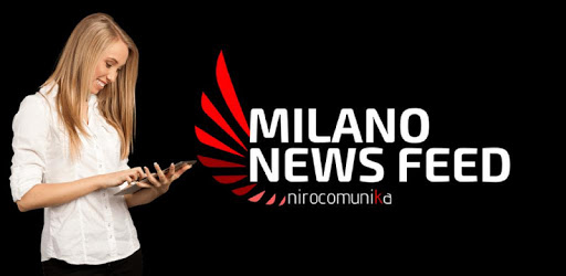 Milano News Feed apk