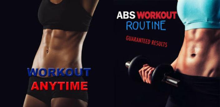 Abs Workout Routine apk