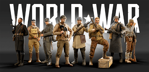 World War Heroes: WW2 FPS apk