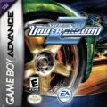 Need for Speed: Underground 2 Icon