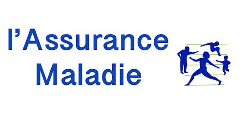 Sécurité sociale : Assurance Maladie apk