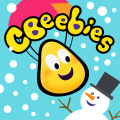 BBC CBeebies Go Explore - Learning games for kids Icon
