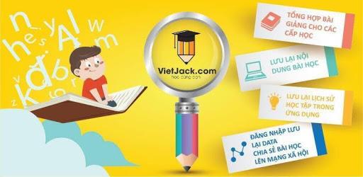 VietJack -Học tốt, Giải SGK, SBT, Soạn Văn apk