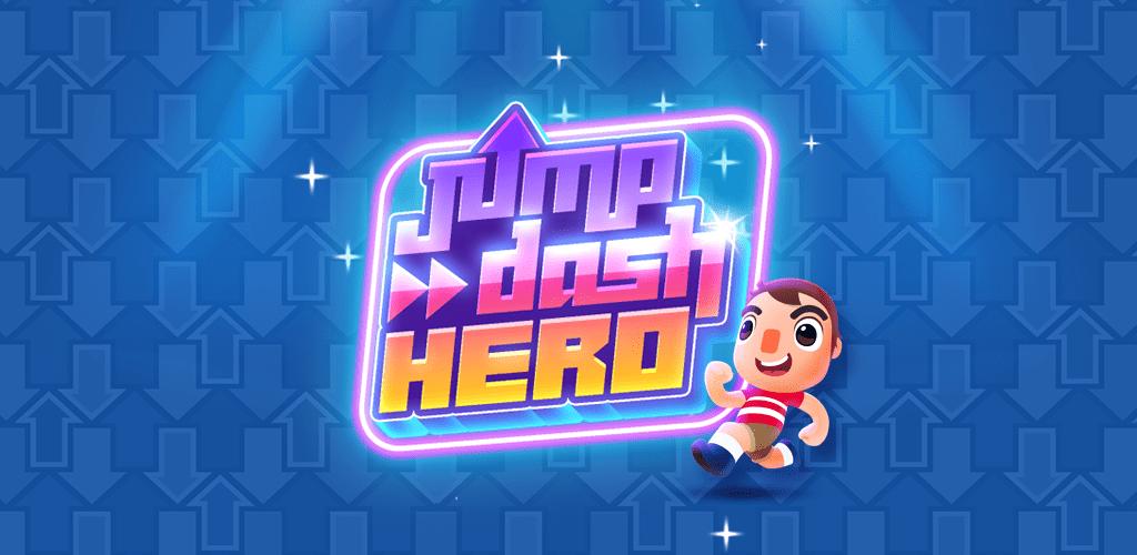 Jump Dash Hero apk