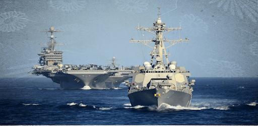 Navy Military sounds apk