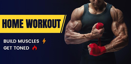 Home Workout for Men - Bodybuilding apk