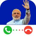 Fak Call- Fake Call Prank & Fake Call Generator Icon