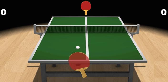 Table Tennis Simulator apk