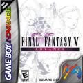 Final Fantasy 5 Advance Icon