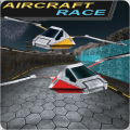 Aircraft Race Icon