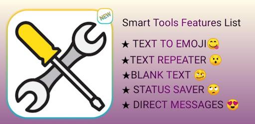 Smart Tools - Best Social Media Tool App apk