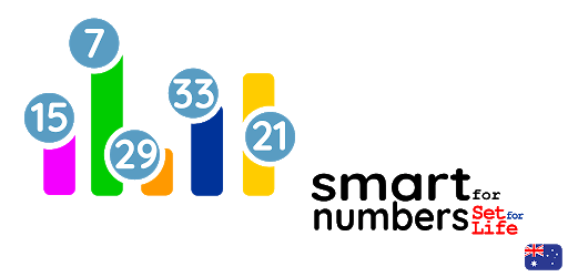 smart numbers for Set for Life(Australian) apk