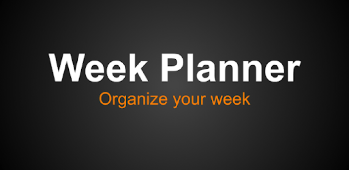 Week Planner apk