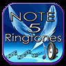 Ringtones for Samsung Note 5™ Icon