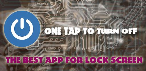 Lock Screen Off: Quick Lock apk