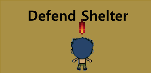 Defend Shelter - from enemy apk