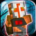 Avatar Maker in Dot Battle Icon