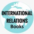 International Relations Books Icon
