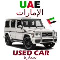 Dubai Used Car in UAE Icon