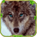 Furious Wolf Simulator 🐺 Icon