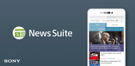 News Suite by Sony apk