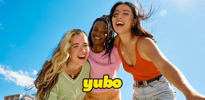 Yubo: Stream live with friends in group video chat apk