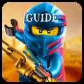 Walkthrough Ninjagoo Tournament Guide App Icon
