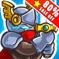 Kingdom Defense 2: Empire Warriors - Tower defense Icon