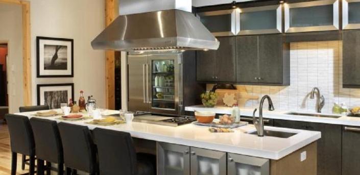 Kitchen Island apk