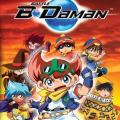 Battle B-Daman - Fire Spirits Icon