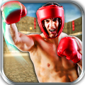 Boxing King Fury 2019 PRO: Boxing Fighting Club Icon