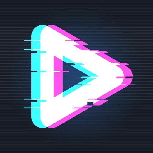 Get 90s Glitch Vhs Vaporwave Video Effects Editor Apk App For