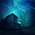 Haunted House Wallpapers Icon