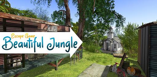 Escape Game - Beautiful Jungle apk